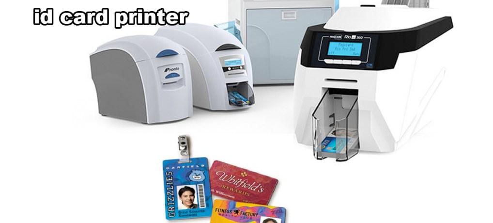 id card printer toronto ontario price