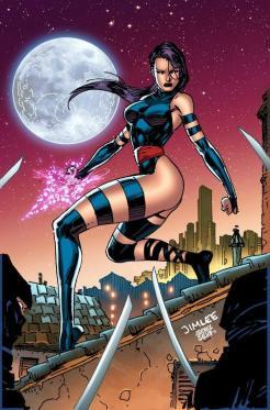 Peter-Parker-Spectacular-Spider-Man-2-X-Men-Trading-Card-Variant