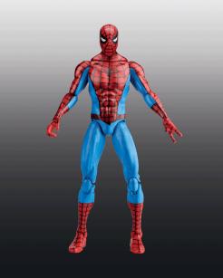 SPIDER-MAN SINISTER 6 3.75-Inch Amazon Exc - Spider-Man