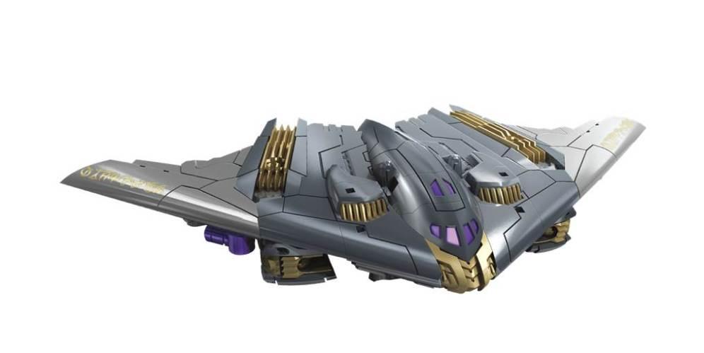 Megatron - Jet