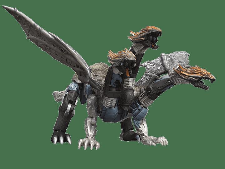 Premier Edition Leader Dragonstorm - dragon
