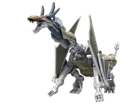 Skullitron - Dragon