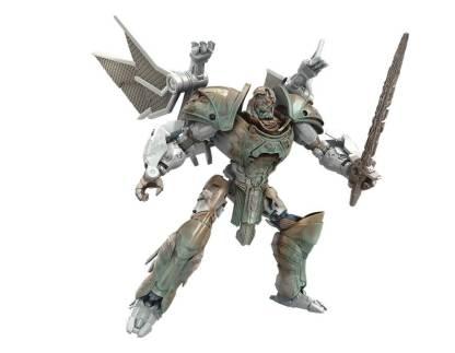 Skullitron - Robot