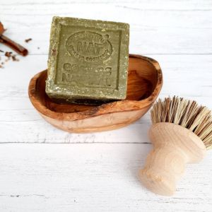 Natural Marseille Soap 300g