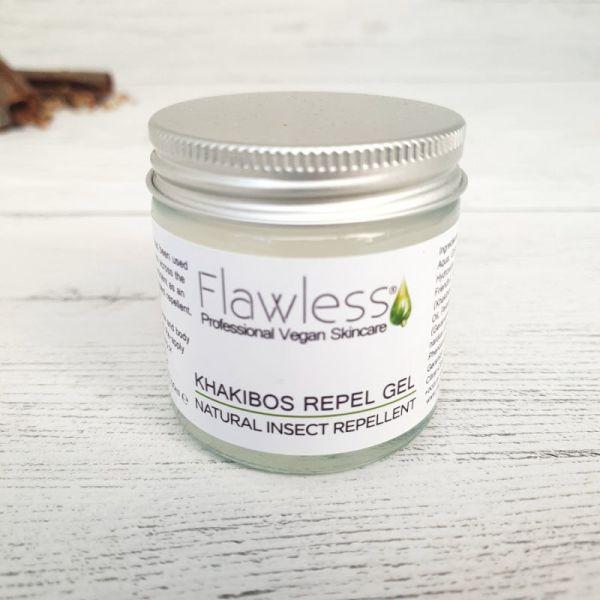 Plastic Free Vegan Khakibos Insect Repellent 2