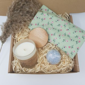 sleepy gift set