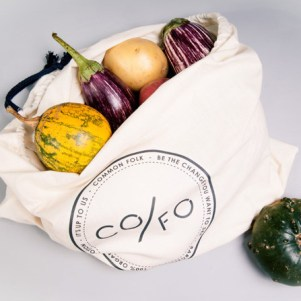 co fo produce bags