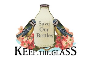 keep the glass featured