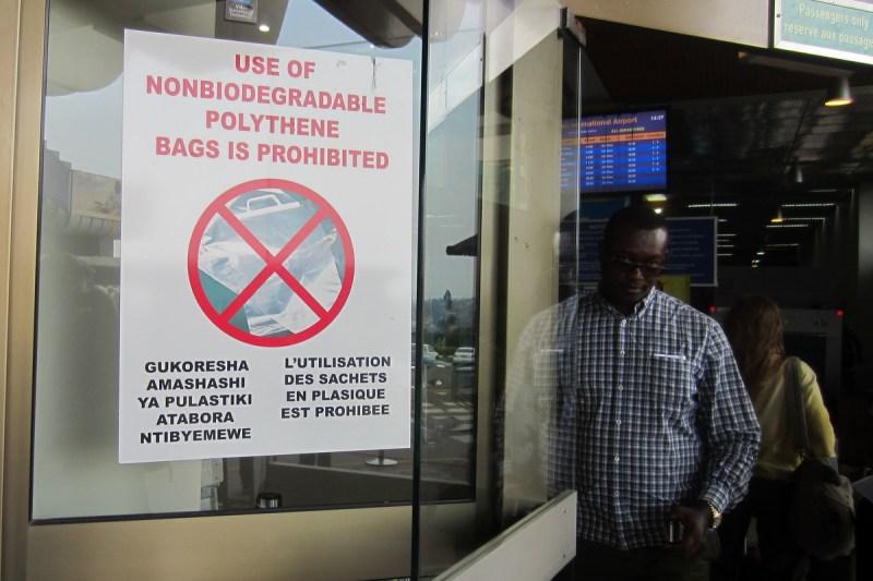 Rwanda Plastic Bag Ban   PlasticOceans.org
