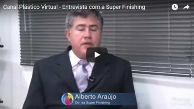 Foto de Canal Plástico Virtual – Entrevista com a Super Finishing