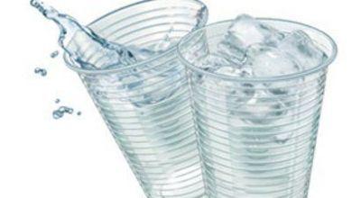 Foto de Copo descartável consome menos água, diz estudo