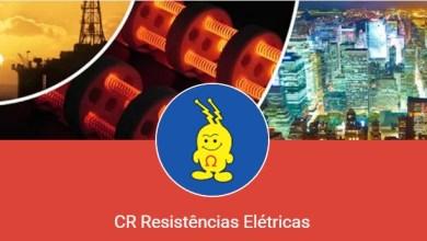Foto de CR Resistências destaca lançamento de produto na Interplast