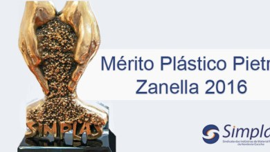 Foto de Empresários Gelson de Oliveira e Jobem Donada são os homenageados pelo Simplás com o Mérito Plástico Pietro Zanella 2016