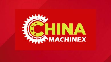 Photo of China Machinex começa hoje e segue até dia 14