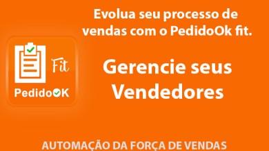 Foto de Evolua seu processo de vendas com o PedidoOk fit