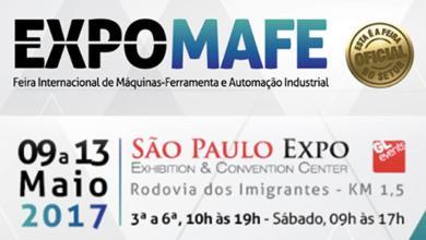 Photo of Feira de automação industrial começa nesta terça-feira (9) em São Paulo