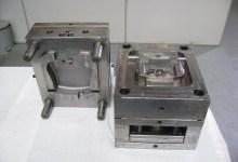 Foto de Como são feitos os moldes