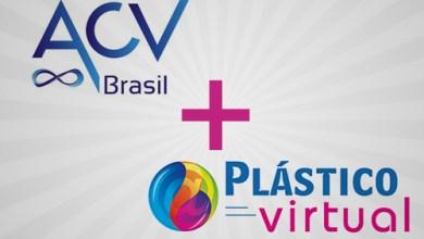 Foto de Portal Plástico Virtual Inicia Uma Parceria Com A ACV Brasil