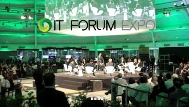 Foto de 5º IT Forum Expo – o maior evento de tecnologia da informação