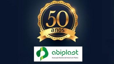 Foto de Encontro Nacional do Plástico ocorre em dezembro com edição especial de 50 anos da ABIPLAST