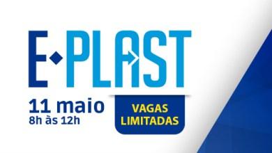 Foto de Garanta já sua vaga no evento mais esperado do setor do plástico