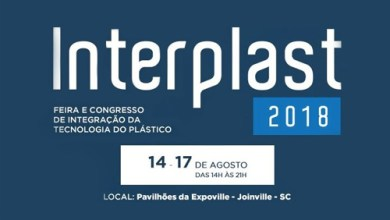 Foto de Entidades apoiam Interplast e ampliam a visibilidade da Interplast 2018