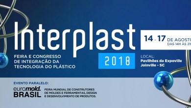Foto de Interplast e EuroMold se consolidam como palco de lançamentos do setor