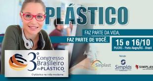Evento debate alto desempenho e sustentabilidade do plástico