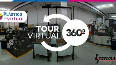 Foto de Tour Virtual 360º é uma ótima ferramenta de divulgação para o seu negócio