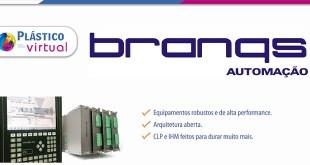 Branqs apresenta CLP na Interplast 2018