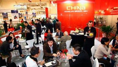 Foto de China HomeLife Brazil 2018 e China Machinex Brazil 2018 ocorrem entre os dias 19 e 21 deste mês