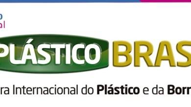 Foto de Plástico Brasil 2019 participou da Colombiaplast 2018