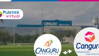 Foto de Canguru Plástico lança nova identidade e projeta futuro brilhante