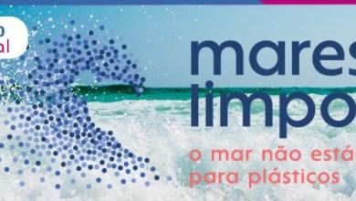 Foto de Conheça a Campanha Mares Limpos