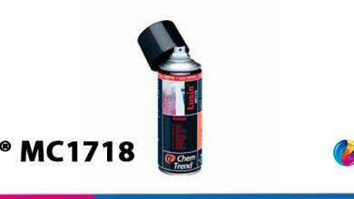Foto de Lusin® MC1718 traz melhor desempenho de limpeza para a indústria de termoplásticos