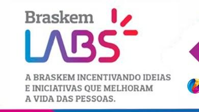 Foto de Plataforma Braskem Labs recebe inscrições até 21 de abril