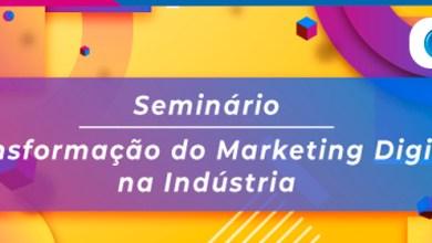 Foto de ABIMAQ oferece seminário sobre transformação do marketing digital na indústria