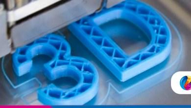 Foto de A Impressão 3D é o caminho para o futuro?