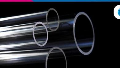Foto de Qual aplicação dos tubos de acrílico?