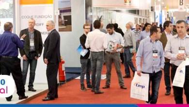 Foto de Metalurgia apresenta inovações de máquinas, produtos e serviços para o mercado de fundição