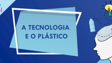 Foto de A tecnologia e o plástico: benefícios para o mercado