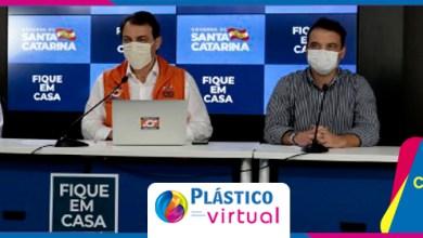 Foto de [COVID-19]: Entidade catarinense se planeja para auxílio a mercado local