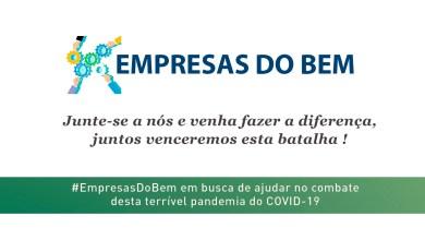 Foto de Empresas do Bem