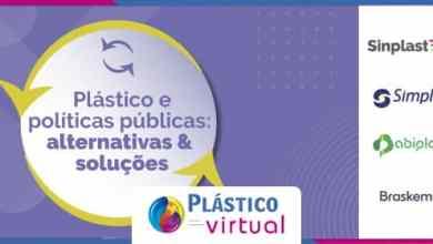 "Foto de Debate ""Plástico e Políticas Públicas"" aborda a Economia Circular em webinar online"