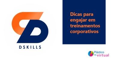 Foto de Conheça algumas dicas para engajar em treinamentos corporativos