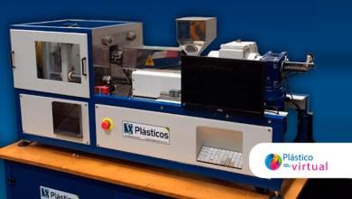 Foto de Conheça a função de uma mini injetora para plástico