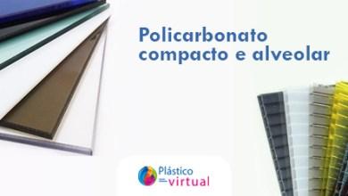 Foto de Você sabe a diferença do policarbonato compacto e alveolar?