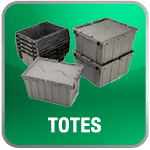 Plastic Totes