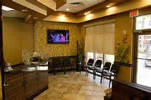 Boynton Plastic Surgery Waiting Room