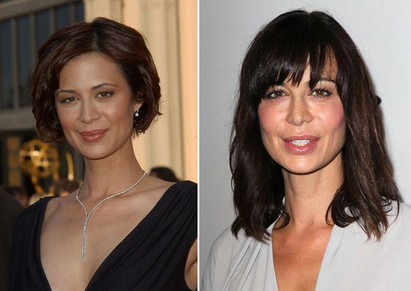 Catherine Bell Plastic Surgery Before & After